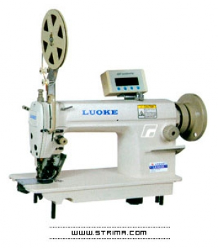 sequin sewing machine