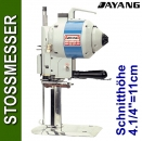 "DAYANG CZD-103 6"" Sto�messermaschine 6"", 230V, Schnitth�he 4.1/4""=11cm"