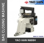 High Speed YAOHAN N600H-230V Sacknähmaschine made in Taiwan