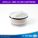 Entkalkungskartusche für Apollo Bügelpressen - EMC FILTER CARTRIDGE
