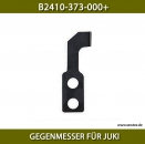 B2410-373-000+ GEGENMESSER FÜR JUKI - COUNTER KNIFE FOR JUKI