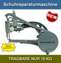 Transportable 1 Nadel Schuhe Reparatur Nähmaschine Low Speed Type Special Model S-L14