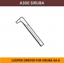 A300 Greifer LOOPER FOR SIRUBA AA-6 BAG CLOSING MACHINE